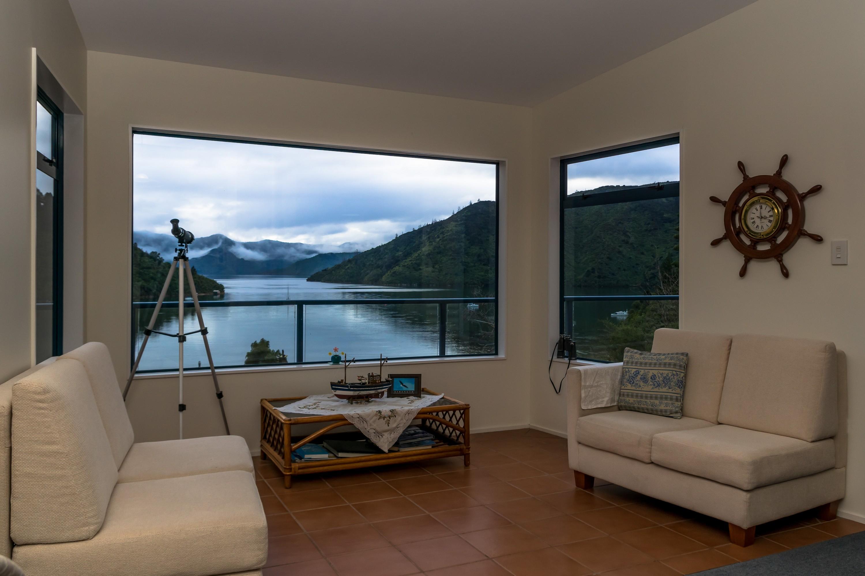 단독 가정 주택 용 매매 에 595 Port Underwood Road Other New Zealand, 뉴질랜드의 기타 지역, 7220 뉴질랜드