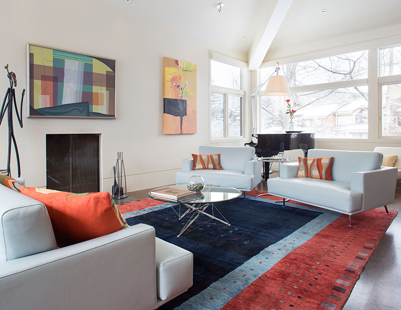 Property For Sale at Hip and Stylish Townhome