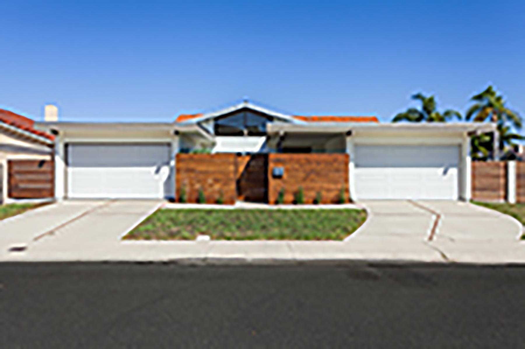 Single Family Home for Sale at 16462 Ladona Cr Huntington Beach, California 92649 United States