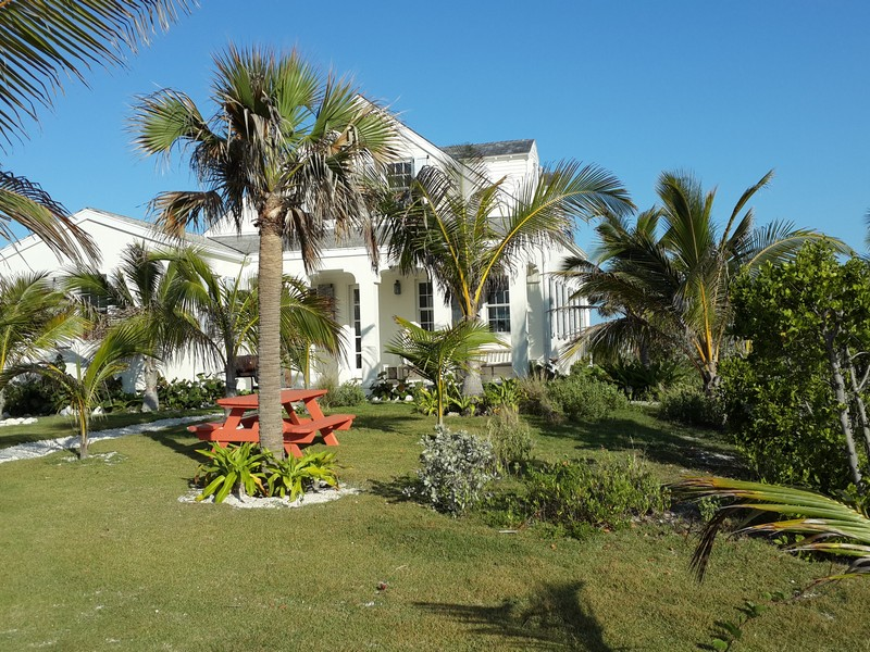 Single Family Home for Sale at The Guest House Schooner Bay, Abaco Bahamas
