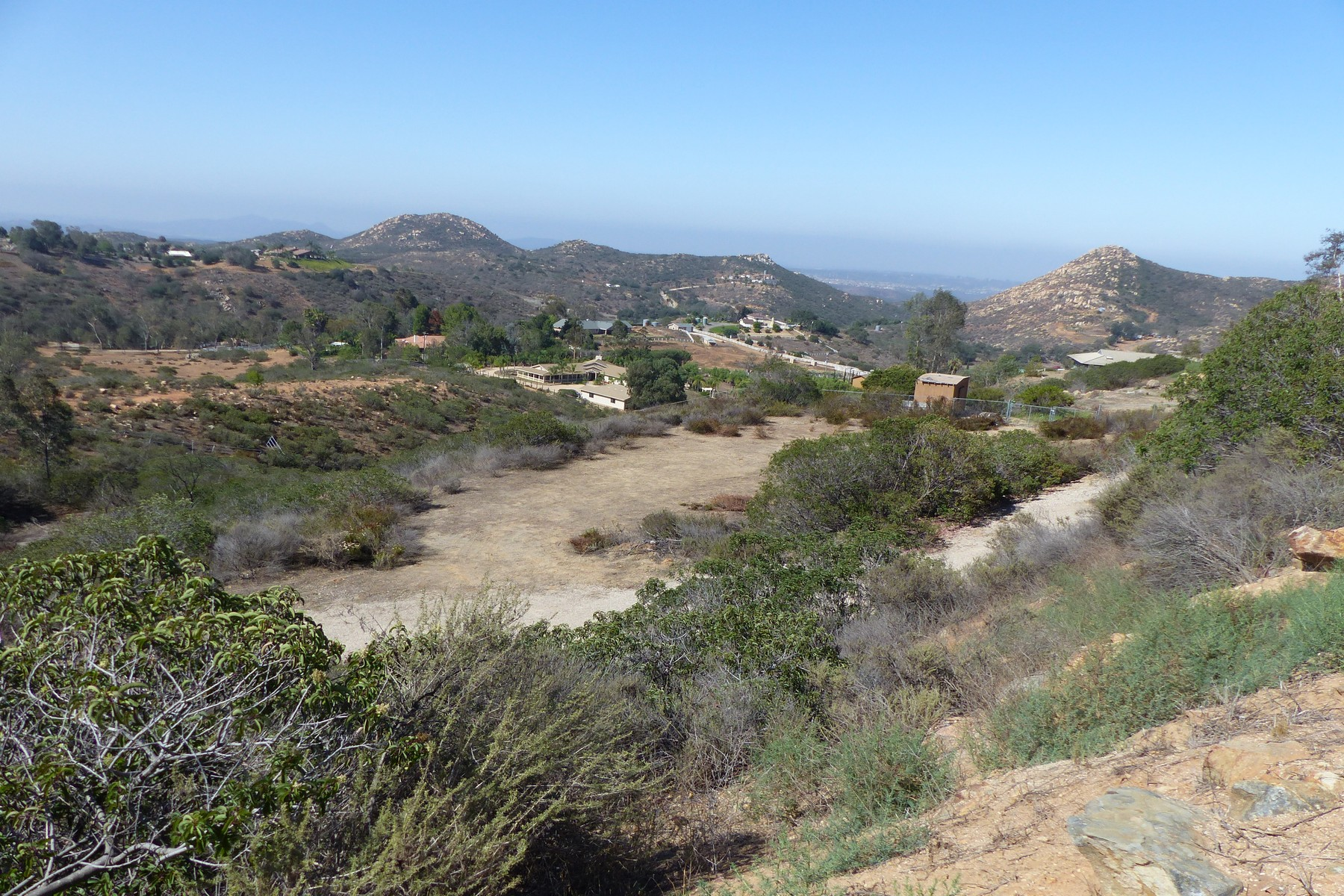 Land for Sale at Vacant Land Iron Mountain Poway, California 92064 United States