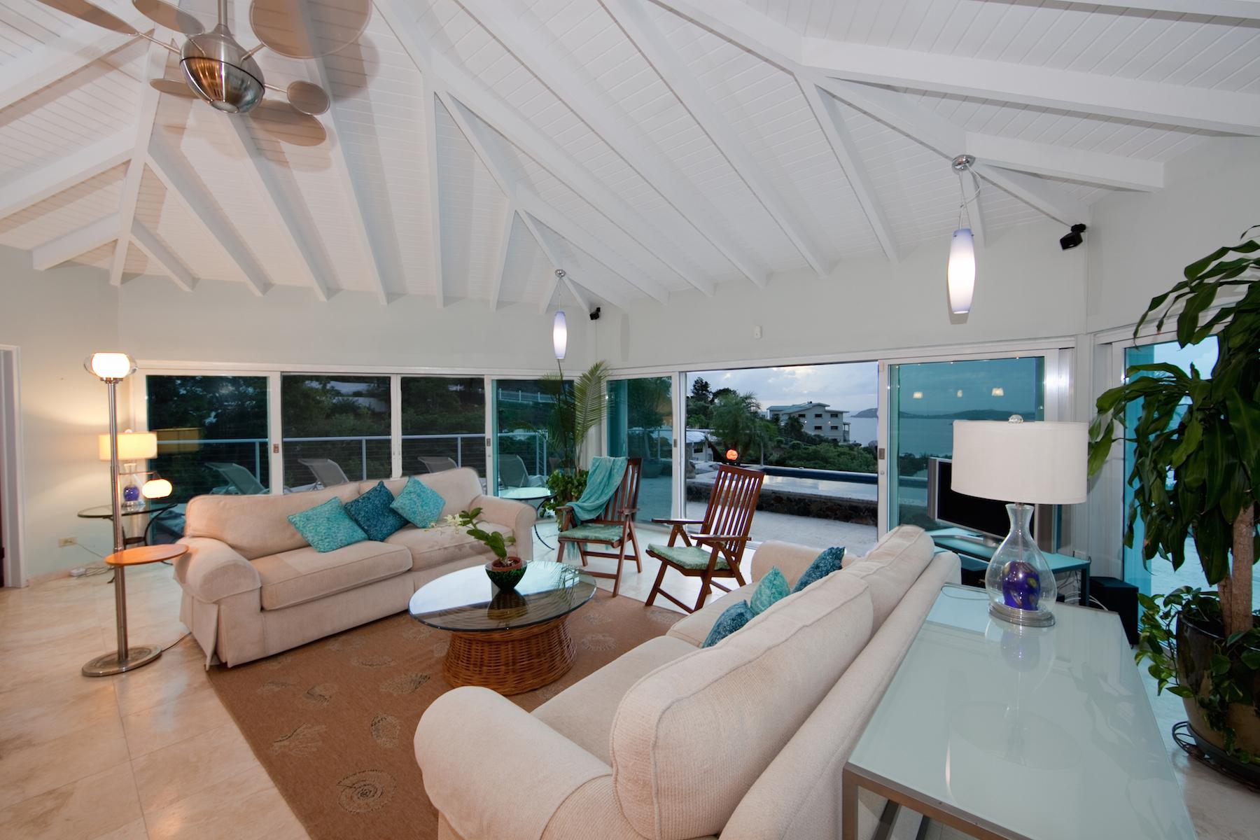 rentals property at SeaWatch Villa