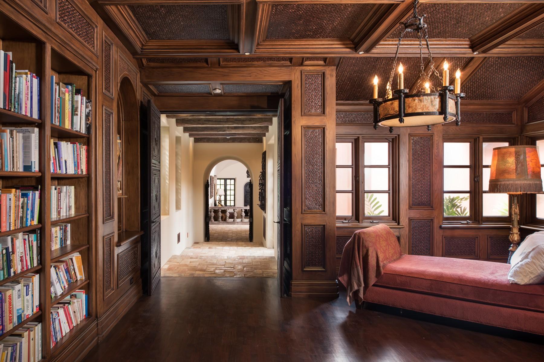 Additional photo for property listing at 17116 Paseo Hermosa  Rancho Santa Fe, California 92067 United States