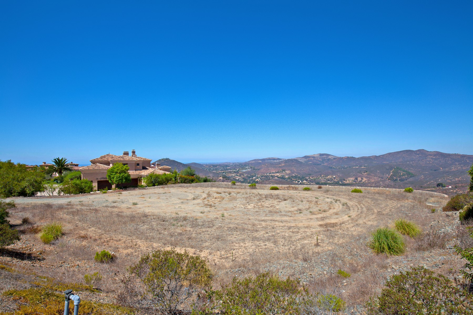 Additional photo for property listing at Via Ambiente lot 15 Via Ambiente 15 Rancho Santa Fe, Калифорния 92067 Соединенные Штаты