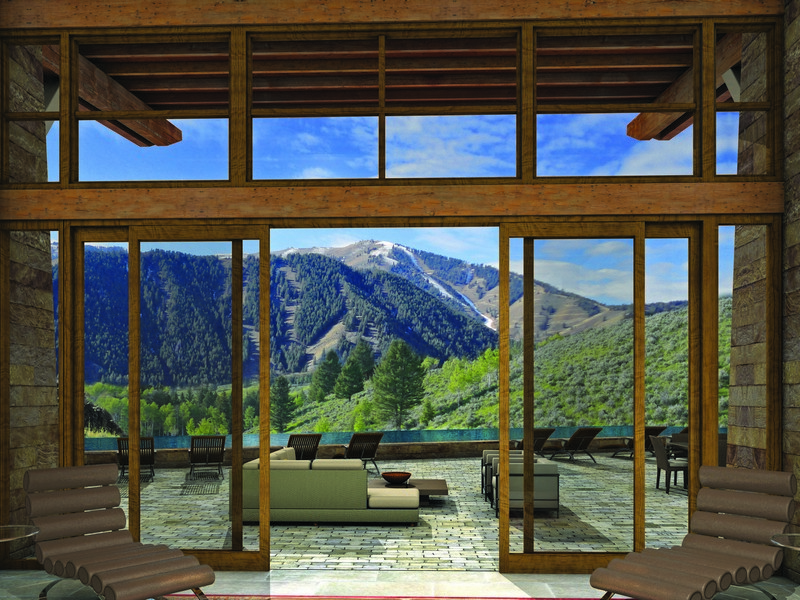 Additional photo for property listing at LRN Property 2 Lane Ranch North Property 2 Sun Valley, Idaho 83353 Estados Unidos