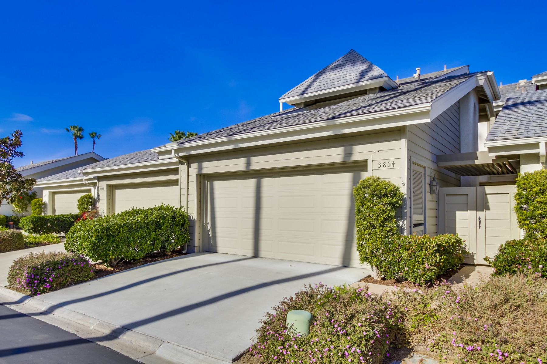 Maison unifamiliale pour l Vente à 3854 Via Pasatiempo Rancho Santa Fe, Californie 92091 États-Unis