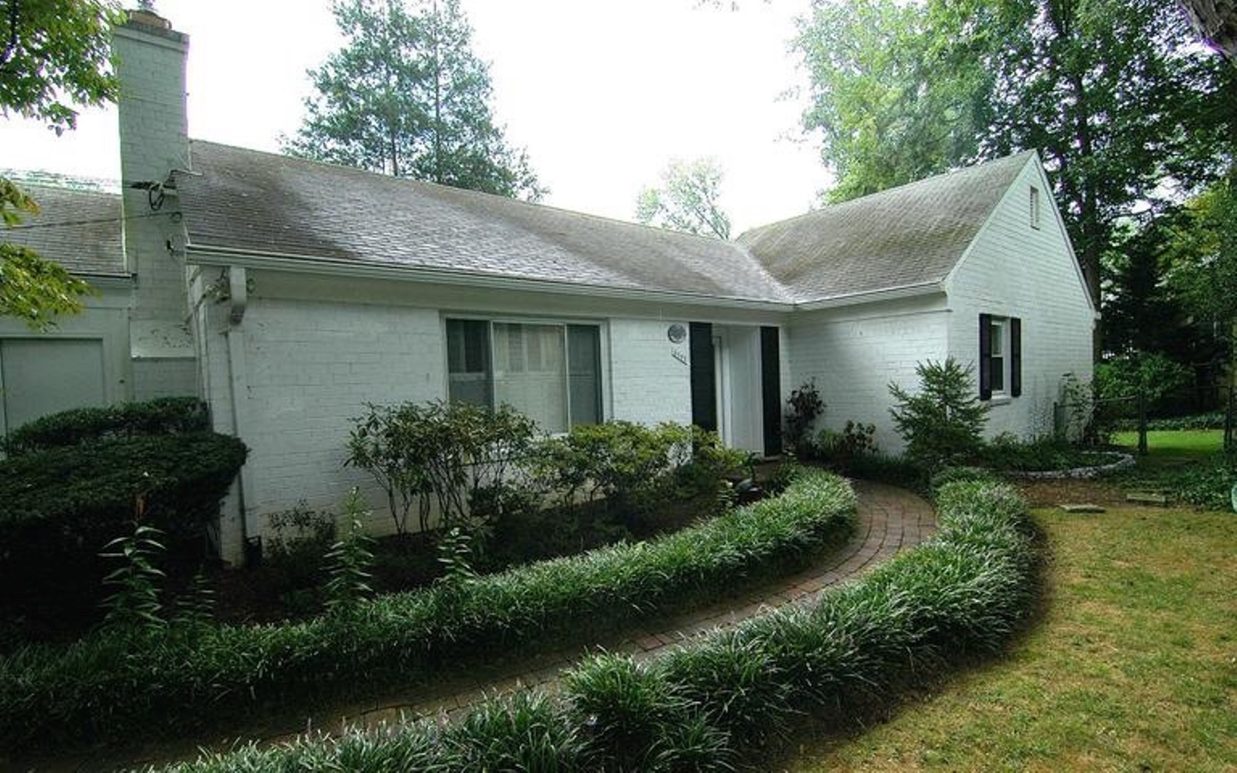 rentals property at 6002 Madawaska Road, Bethesda