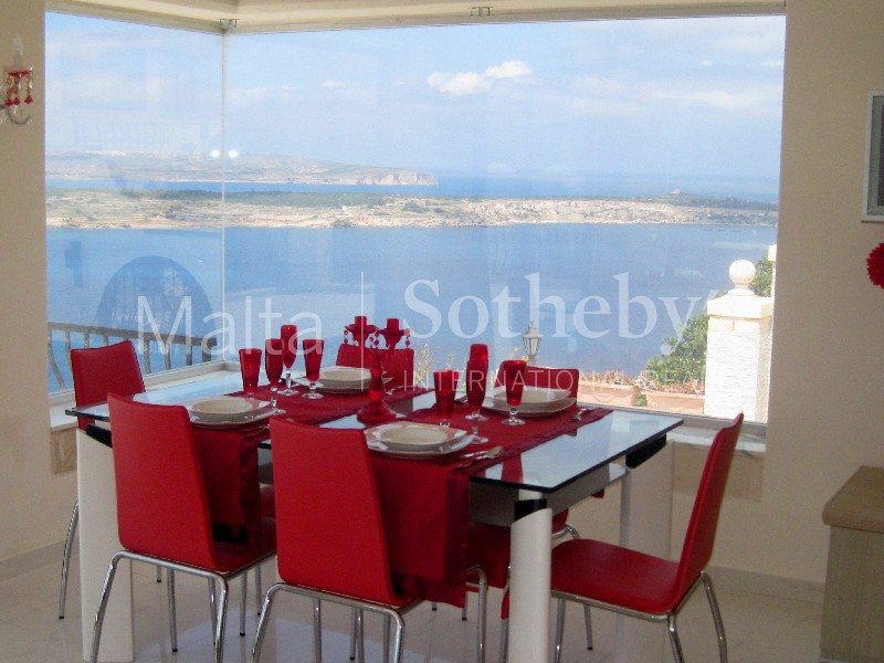 Property Of Stunning Fully Detached Cliff Villa