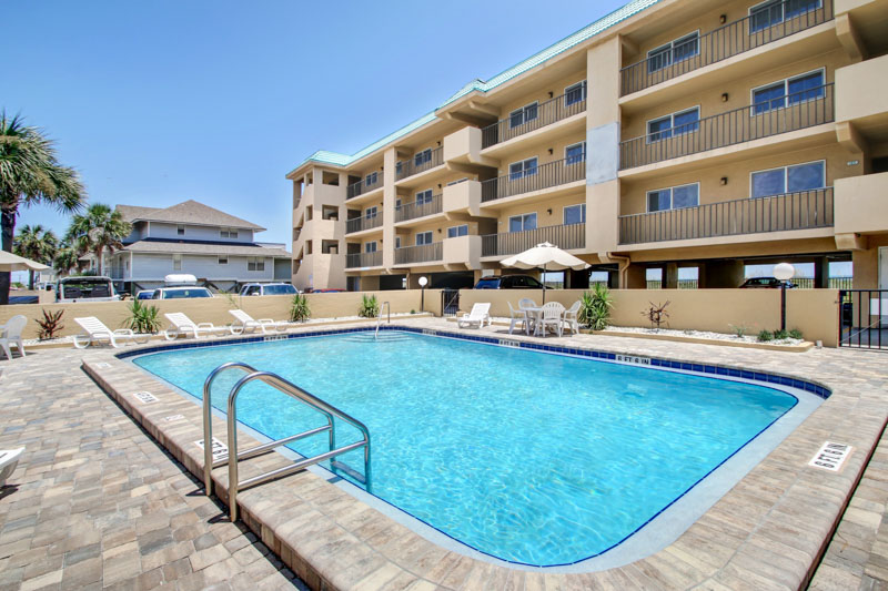 Condominium for Sale at Oceans of Amelia Unit 106 382 S Fletcher Ave Oceans of Amelia Fernandina Beach, Florida, 32034 United States