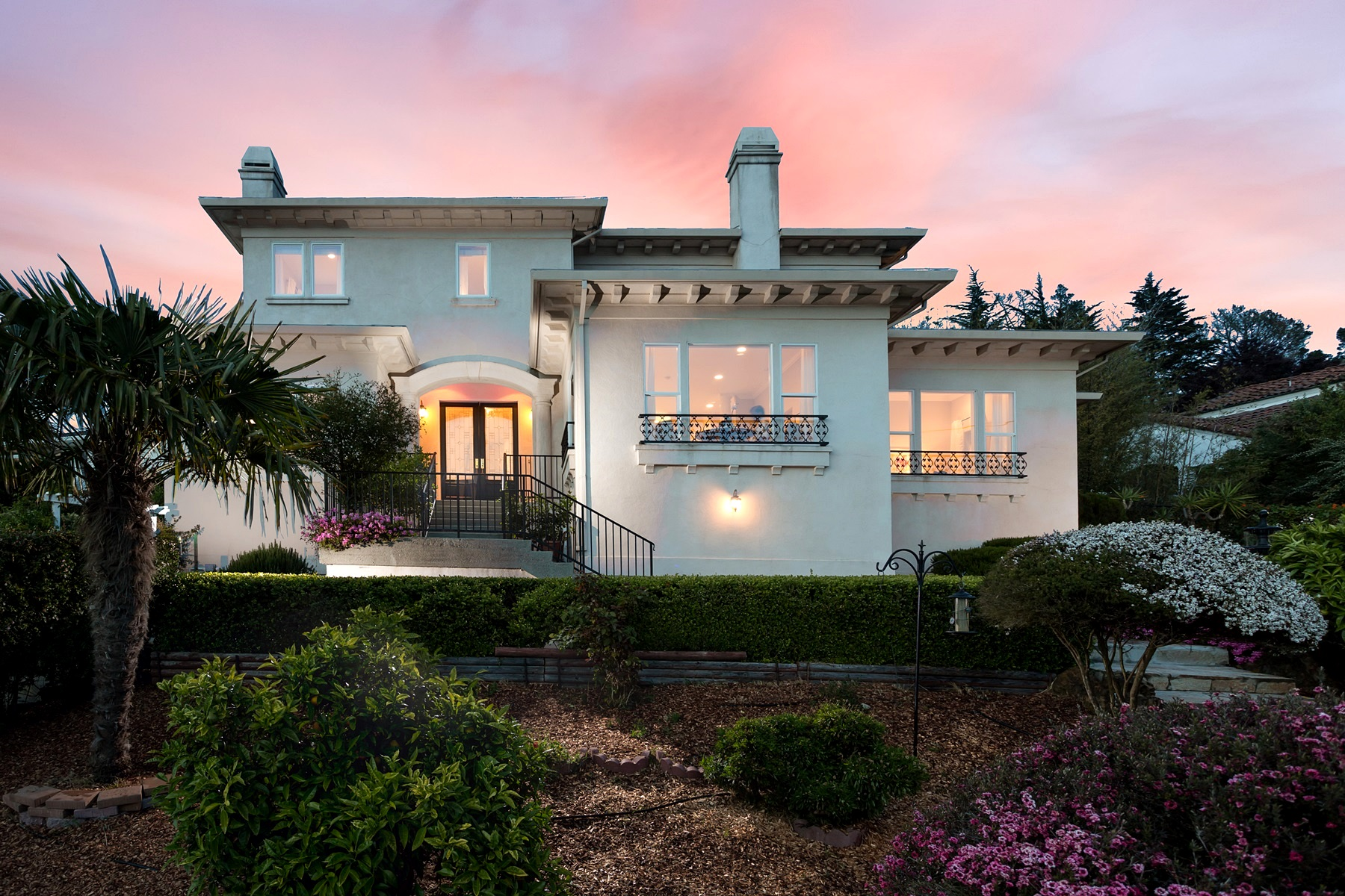 sales property at Gated Villa Estate