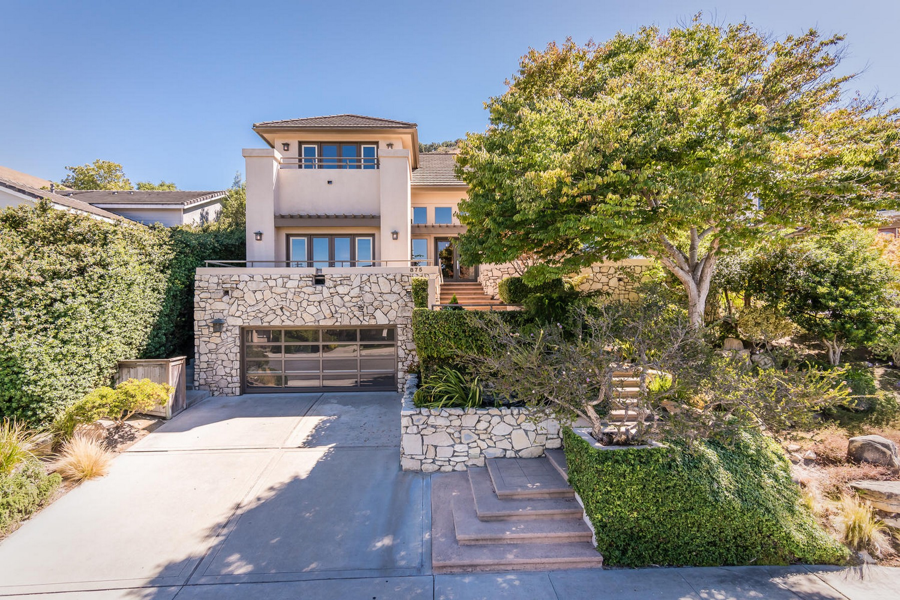 Single Family Home for Sale at Greystone Place 875 Greystone Place San Luis Obispo, California, 93401 United States