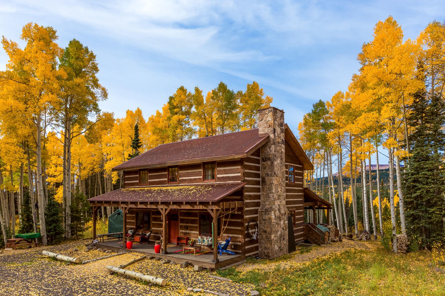 Property For Sale at Singing Elk Ranch at Five Pines Mesa