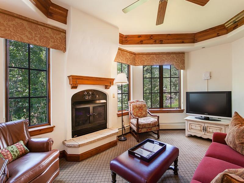 Anteiliges Eigentum für Verkauf beim Austria Haus #200-6 242 E Meadow Drive #200-6 Vail, Colorado 81657 Vereinigte Staaten