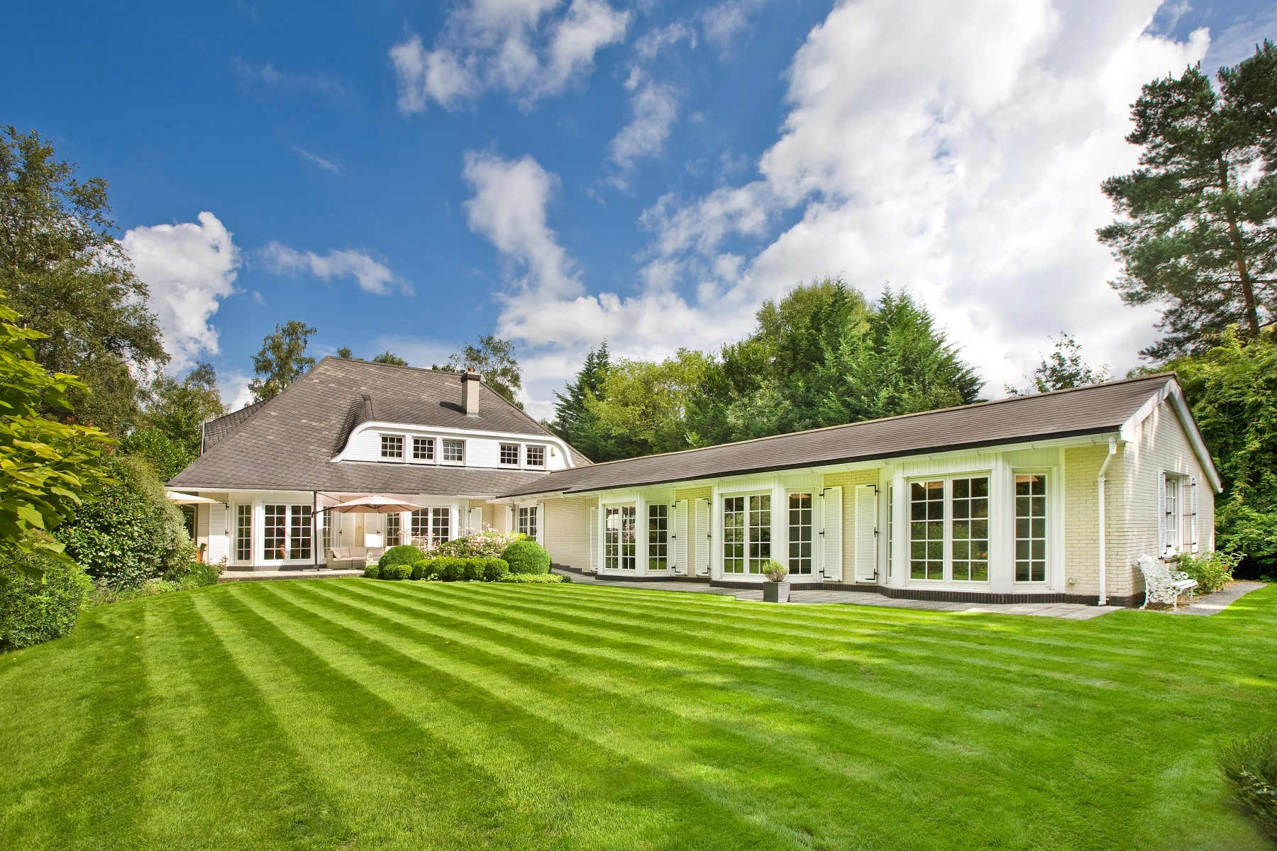 Property For Sale at Wentworth Golf