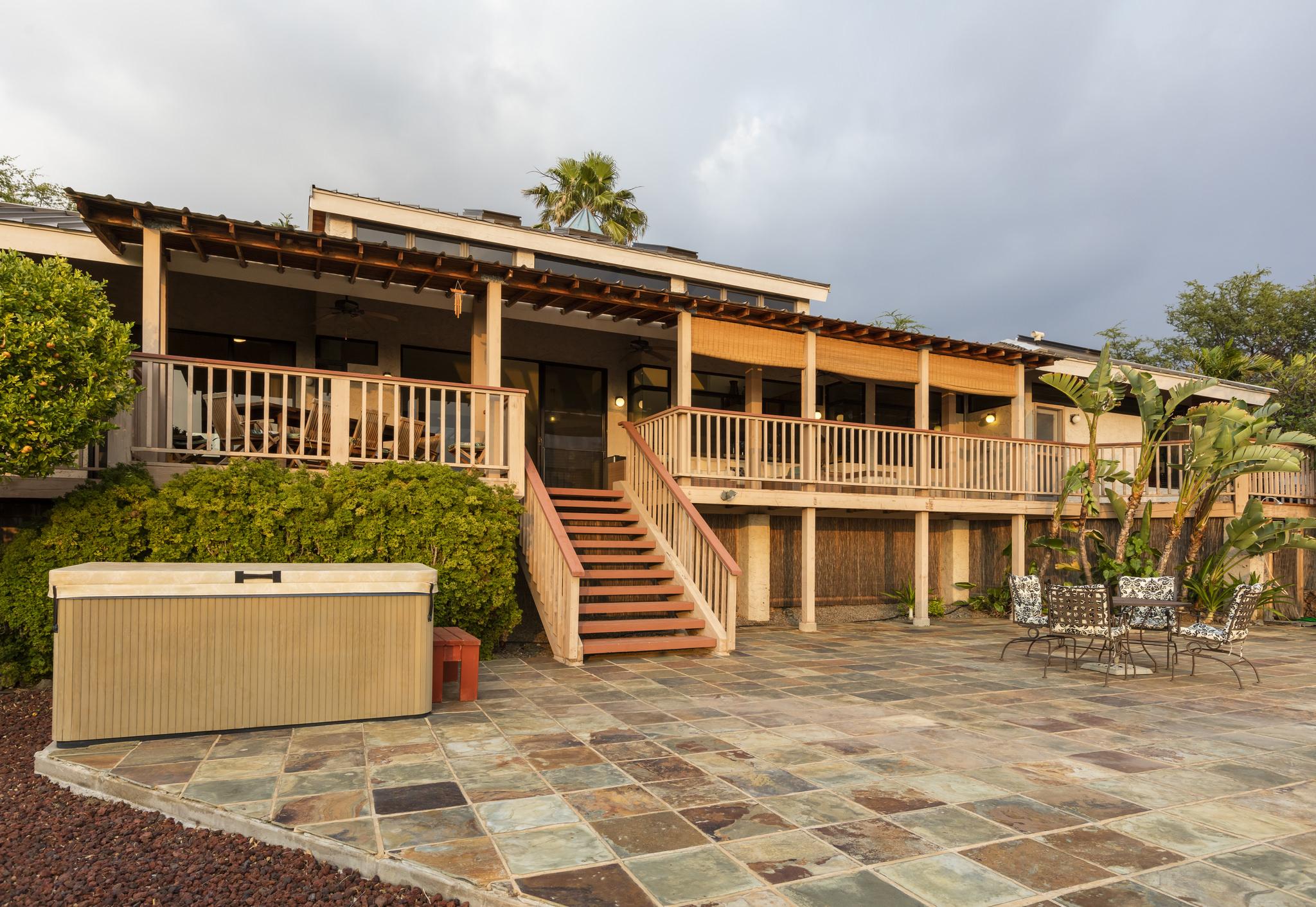 Casa para uma família para Venda às Kohala Ranch 59-611 Kaala Rd Kamuela, Havaí, 96743 Estados Unidos