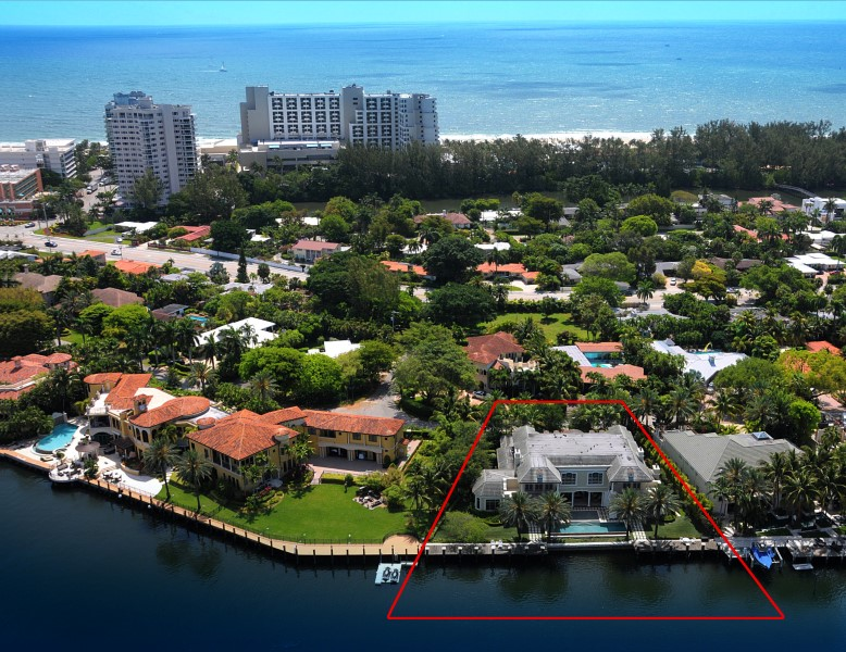 Property Of Harbor Beach