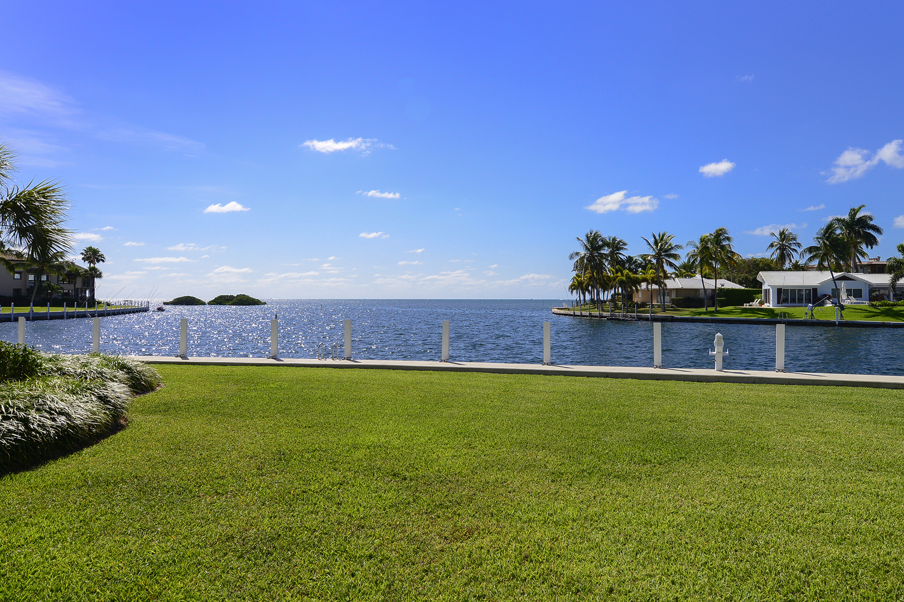 Condominium for Sale at Oceanfront Condominium Living at Ocean Reef 85 Snapper Lane, Unit B Key Largo, Florida, 33037 United States