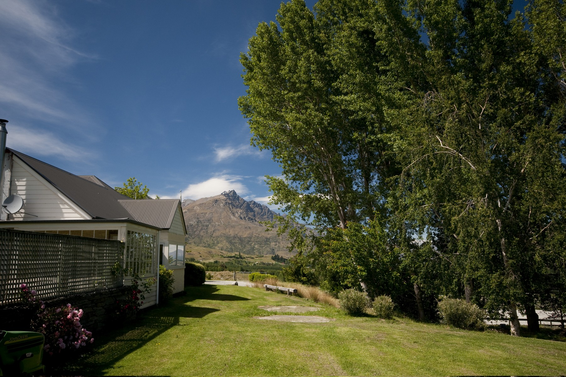 Maison unifamiliale pour l Vente à Speargrass Farm, 125 Hunter Road 125 Hunter Road Speargrass Flat Queenstown, Southern Lakes, 9371 Nouvelle-Zélande