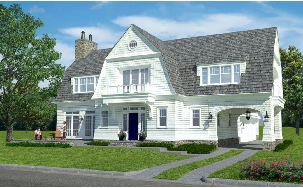 sales property at 130 Lake Street