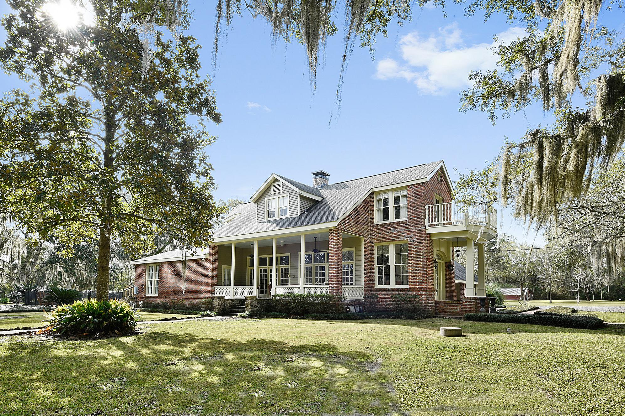 Villa per Vendita alle ore 34600 Treasure Cove Lane 34600 Treasure Cove Ln Slidell, Louisiana, 70460 Stati Uniti