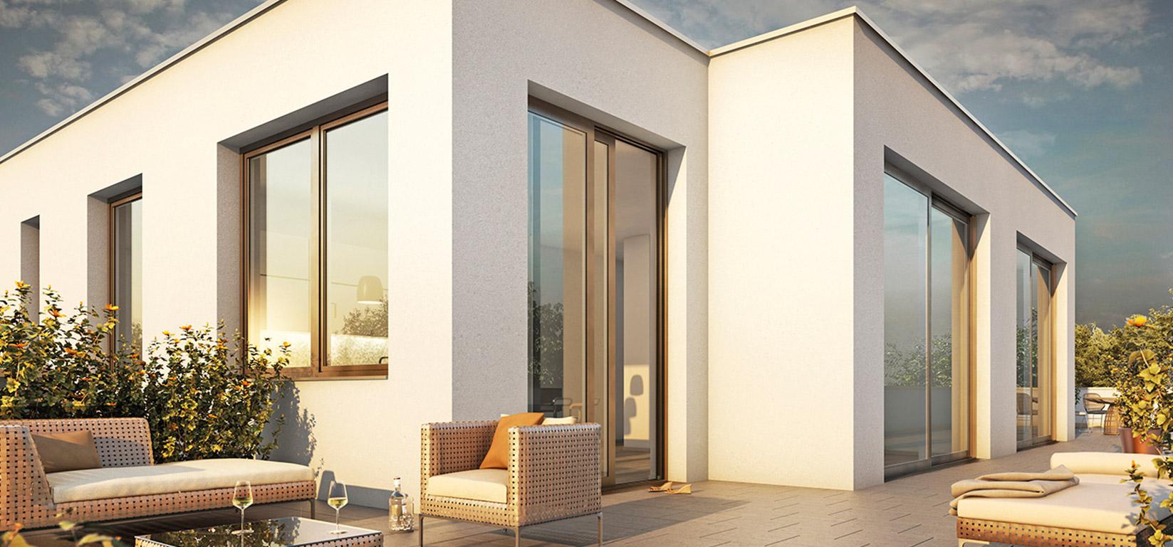 "Apartamento para Venda às ""Sun Garden"" – Luxurious penthouse with rooftop terrace in Grunewald ! Berlin, Berlim, 14193 Alemanha"