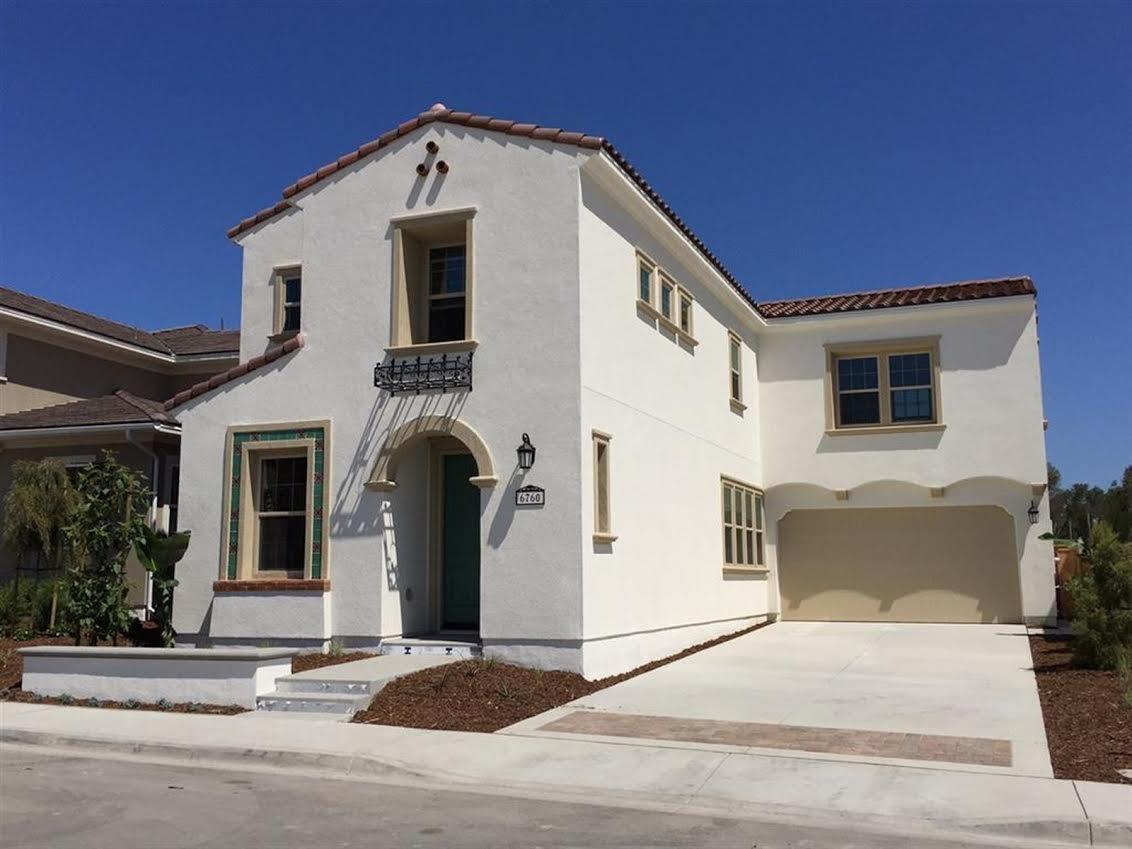 Villa per Vendita alle ore Casabella 6760 Monterra Trail San Diego, California 92130 Stati Uniti