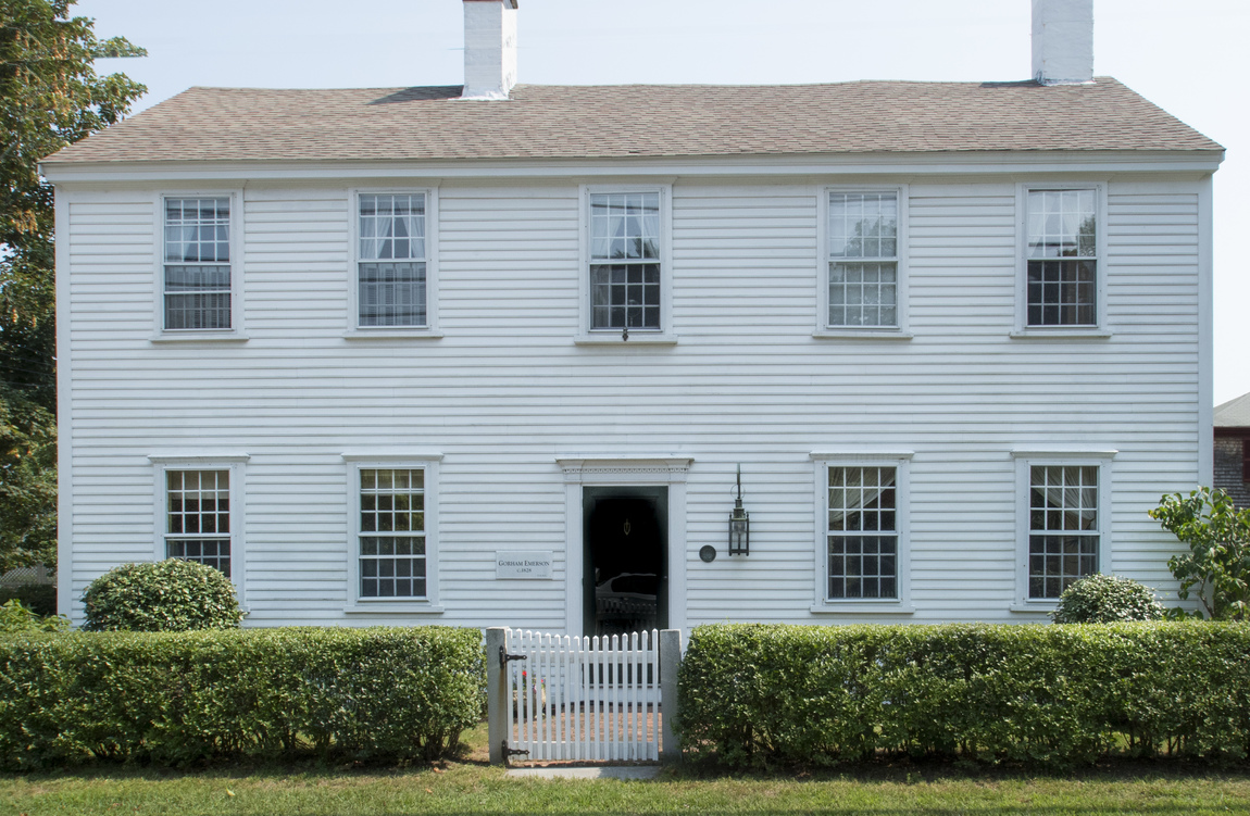 Villa per Vendita alle ore Water Street Gem 1 Water Street Duxbury, Massachusetts 02332 Stati Uniti
