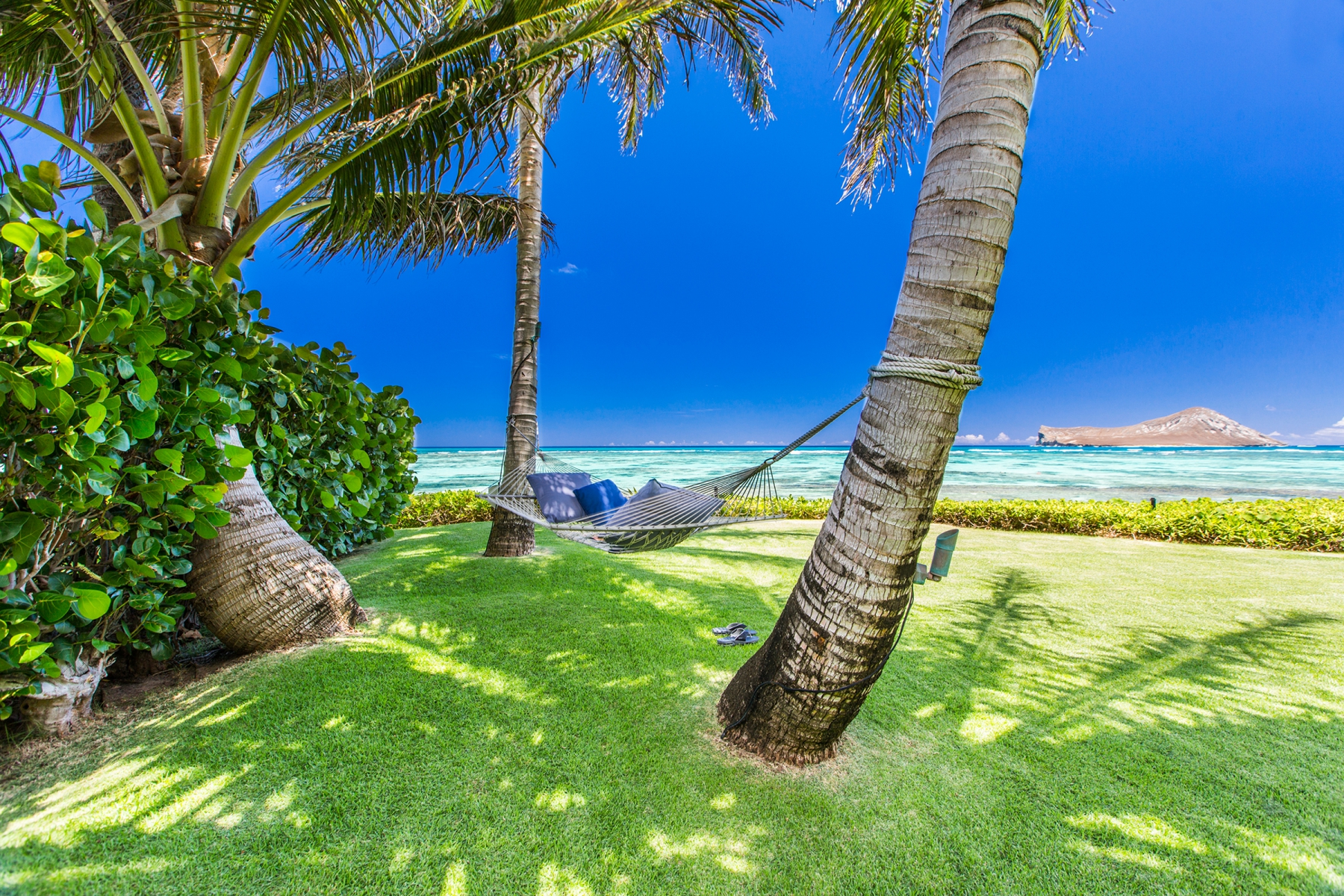 Property For Sale at Beachfront Island Retreat