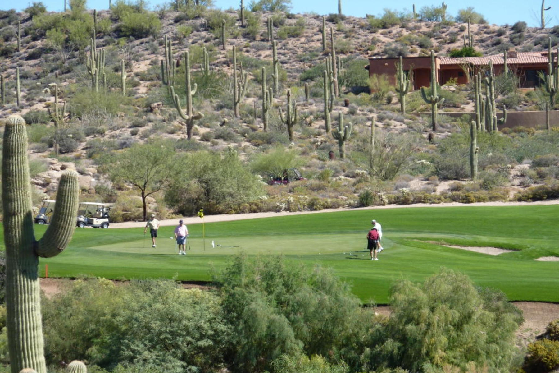 Land for Sale at One of the best premier VIEW lots 41413 N 95th St 259 Scottsdale, Arizona, 85262 United States