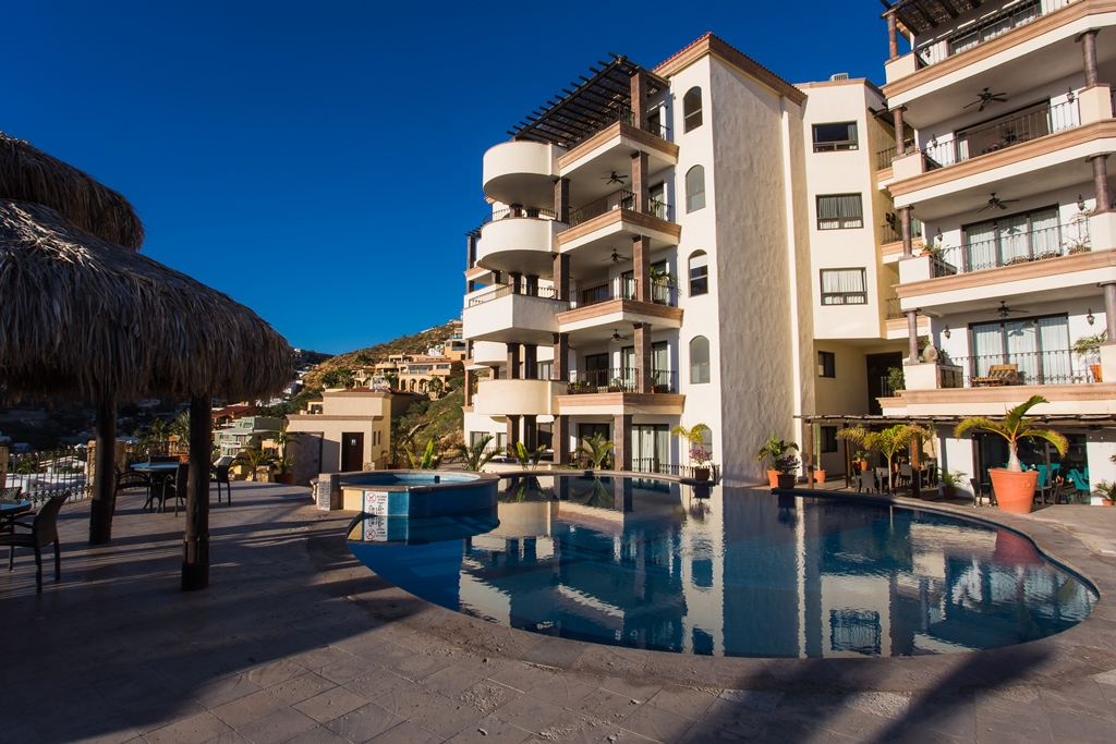 Additional photo for property listing at La Vista Villa 34 Manzana 42 Lote 86 B Villa 34 Cabo San Lucas, Baja California Sur 23450 Mexico