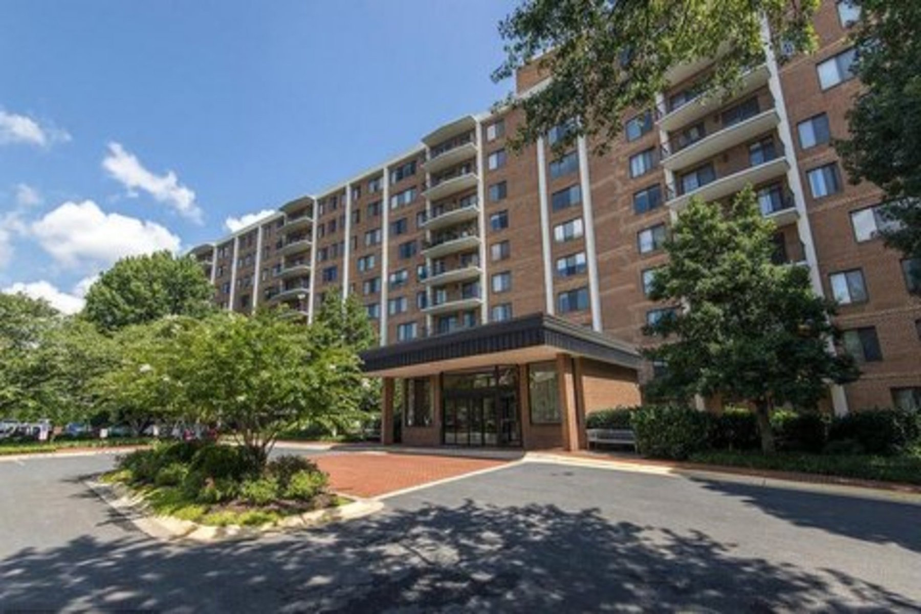 sales property at Wesley Heights