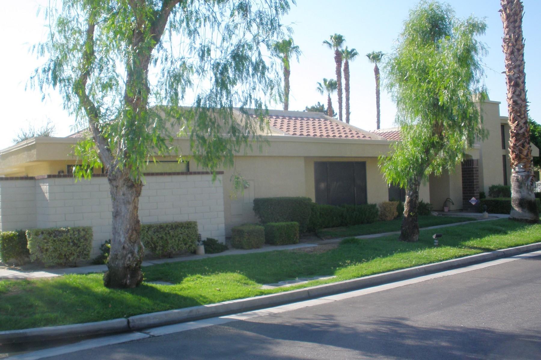 Condominium for Sale at 6733 Harwood Circle Palm Springs, California, 92264 United States