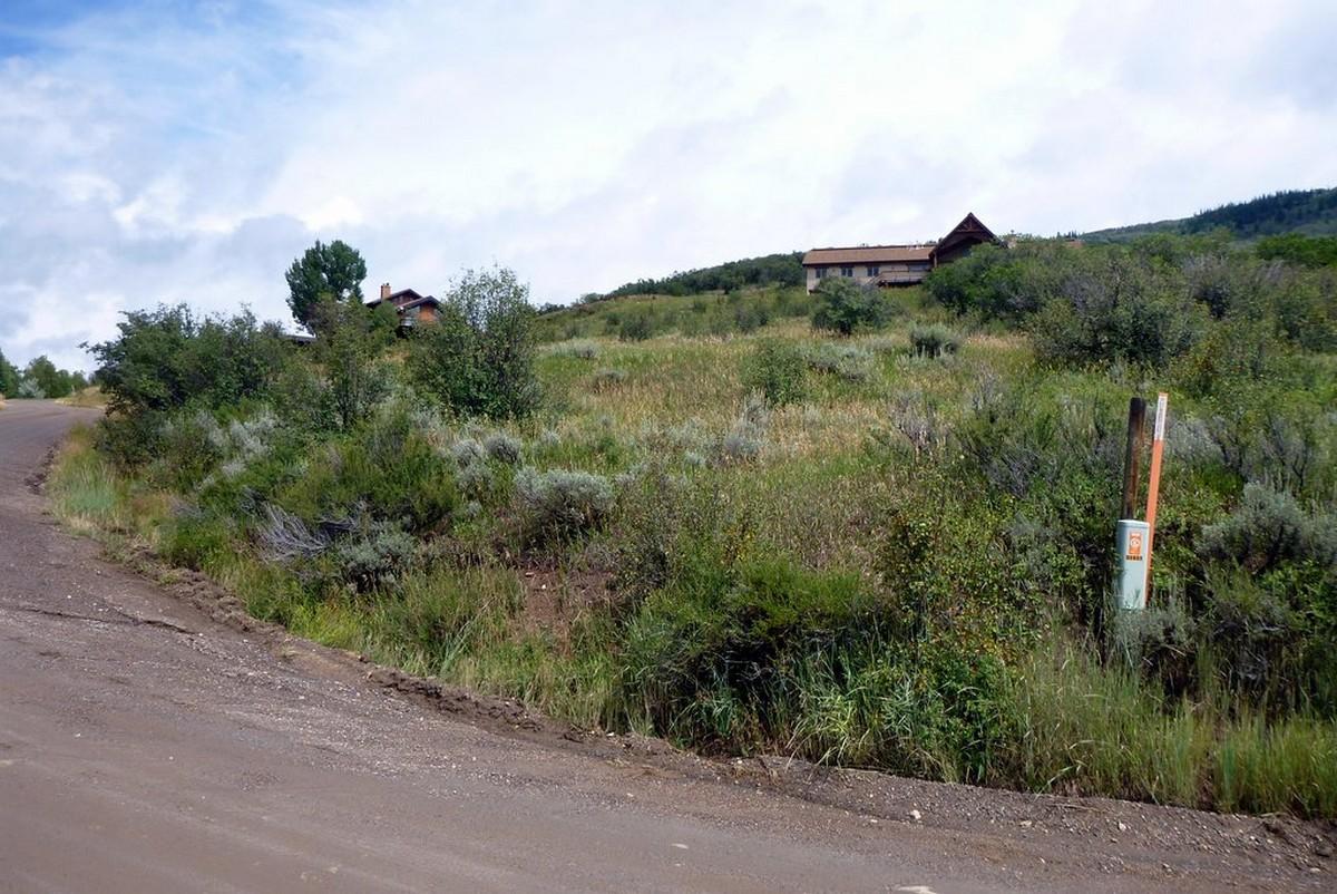 Land für Verkauf beim Fox Estates Lot 32678 McKinnis Creek Road South Valley, Steamboat Springs, Colorado 80487 Vereinigte Staaten