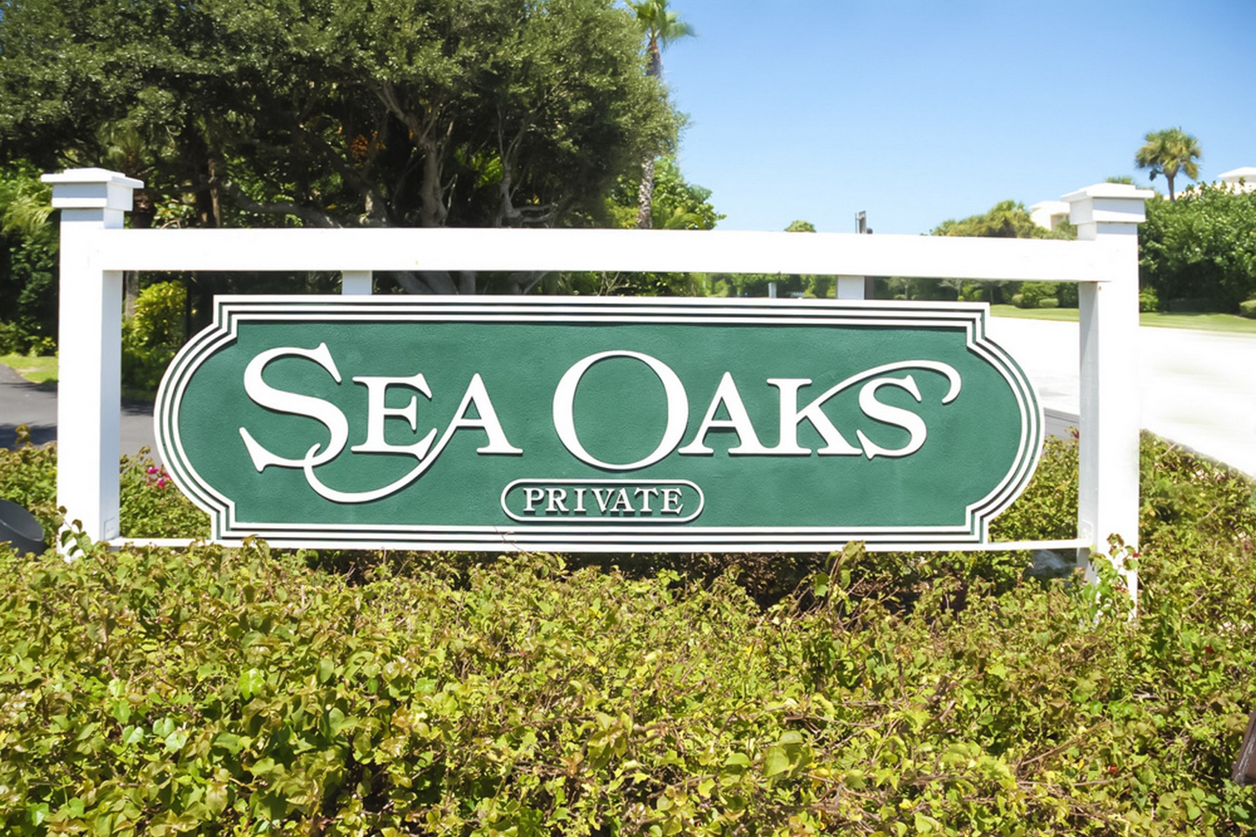 Property Of Stunning Sea Oaks Condo