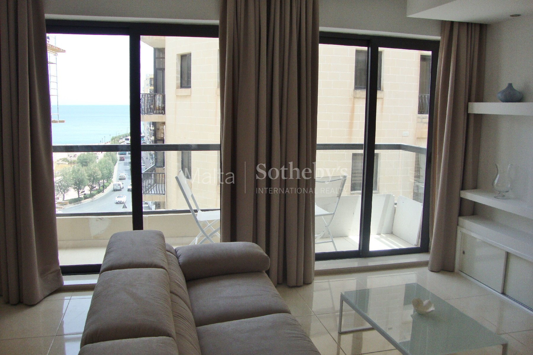 Property Of Corner Three Bedroom Apartment
