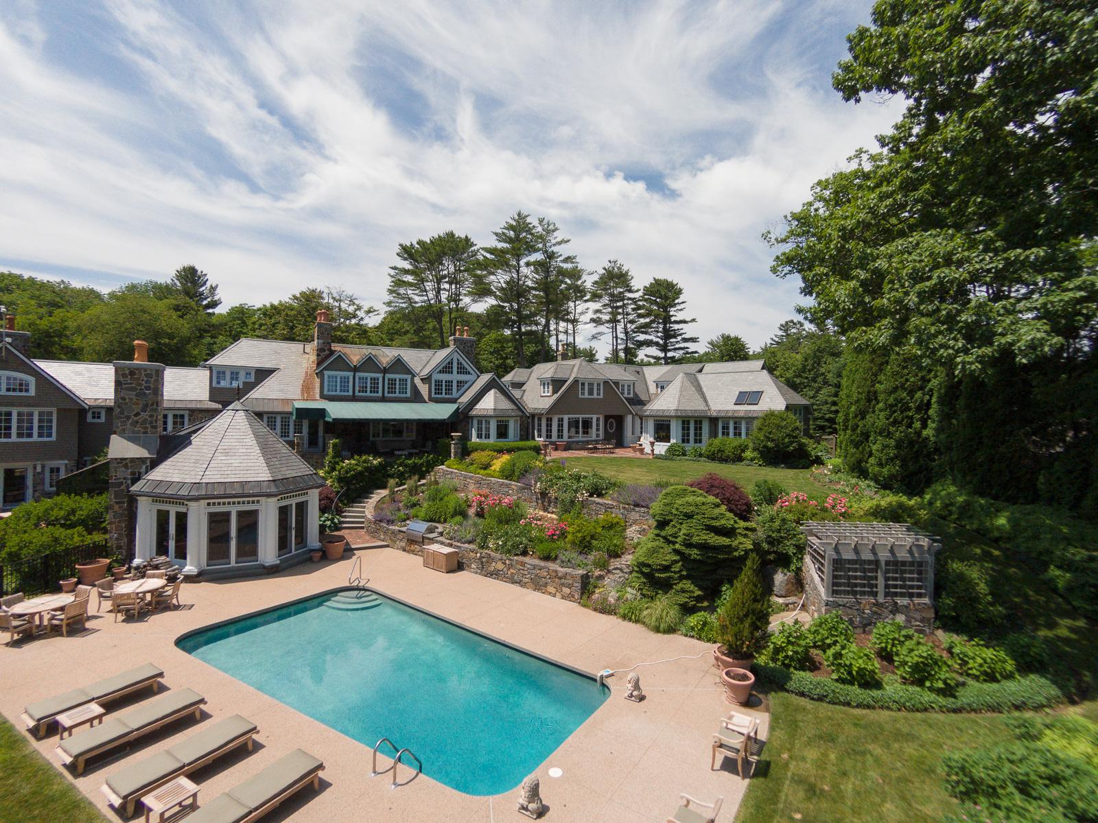 獨棟家庭住宅 為 出售 在 3 Thunder Hill York, 緬因州 03909 美國