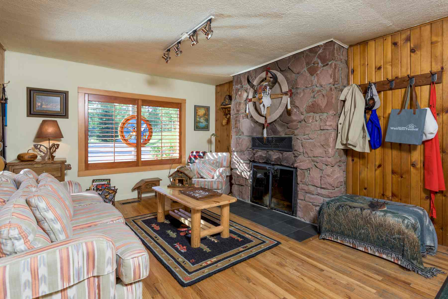 Additional photo for property listing at Unobstructed and Protected Views 100 Neils Way Ketchum, Idaho 83340 États-Unis