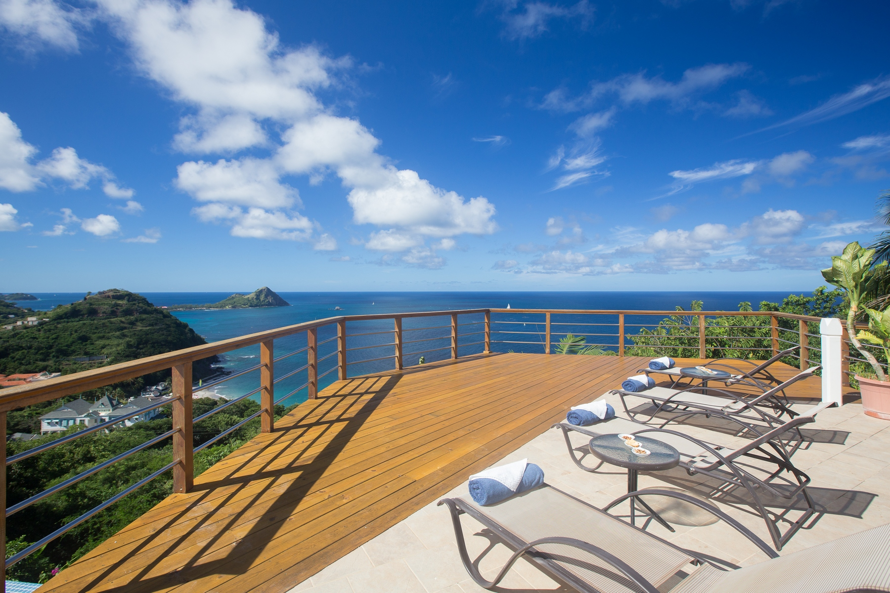 Single Family Home for Sale at Akasha Gros Islet, Gros-Islet, St. Lucia