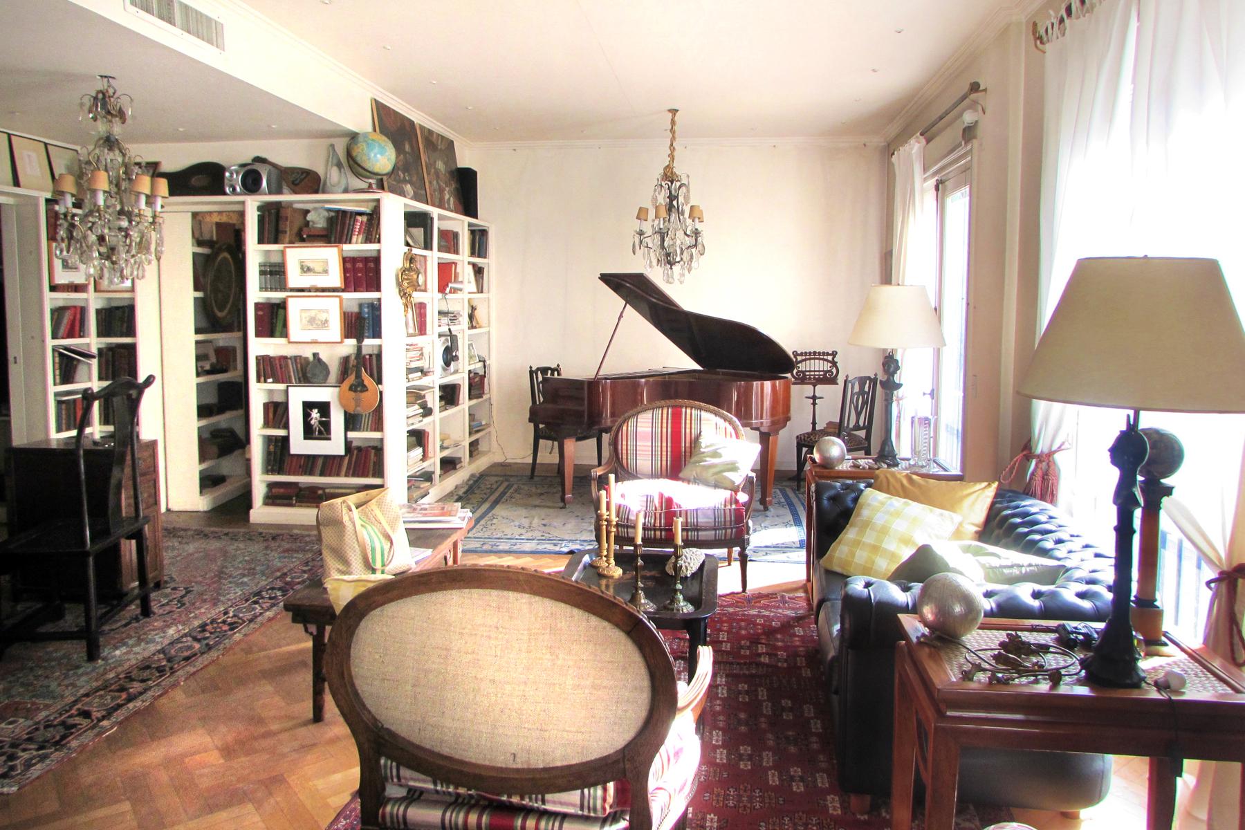 sales property at Magnífico departamento en Recoleta frente al Duhau