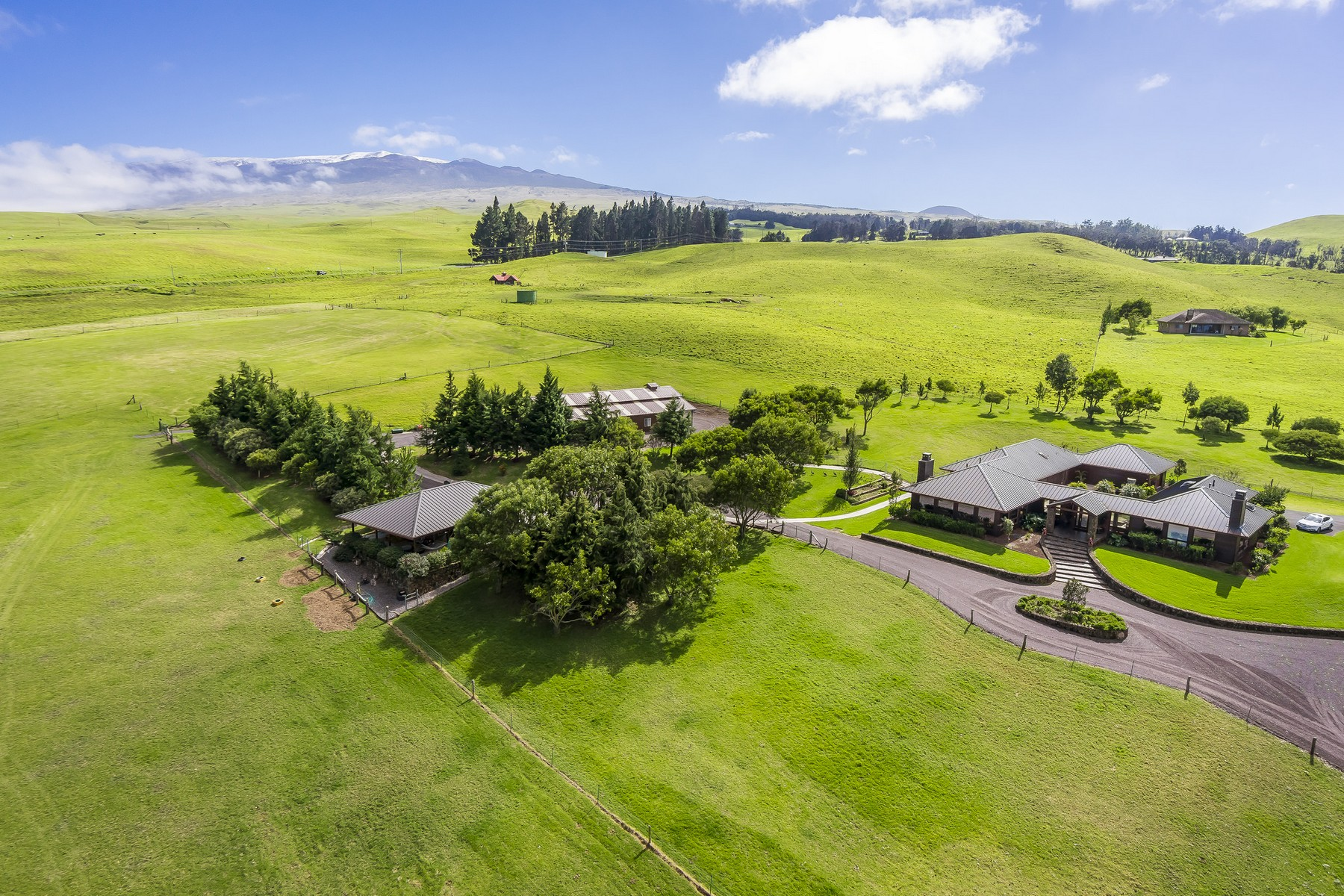 Property For Sale at Waiki'i Ranch