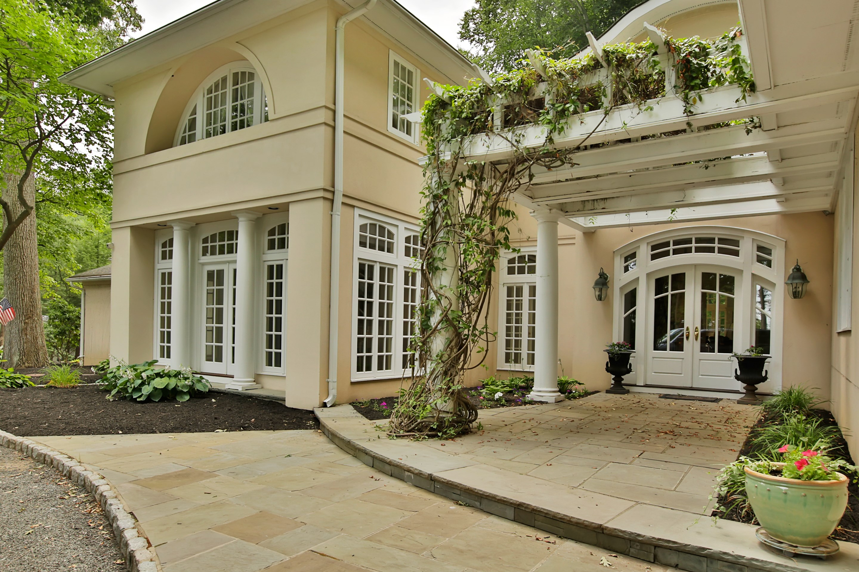 sales property at Custom Manor Estate