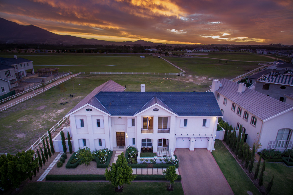 sales property at Val de Vie Polo Estate