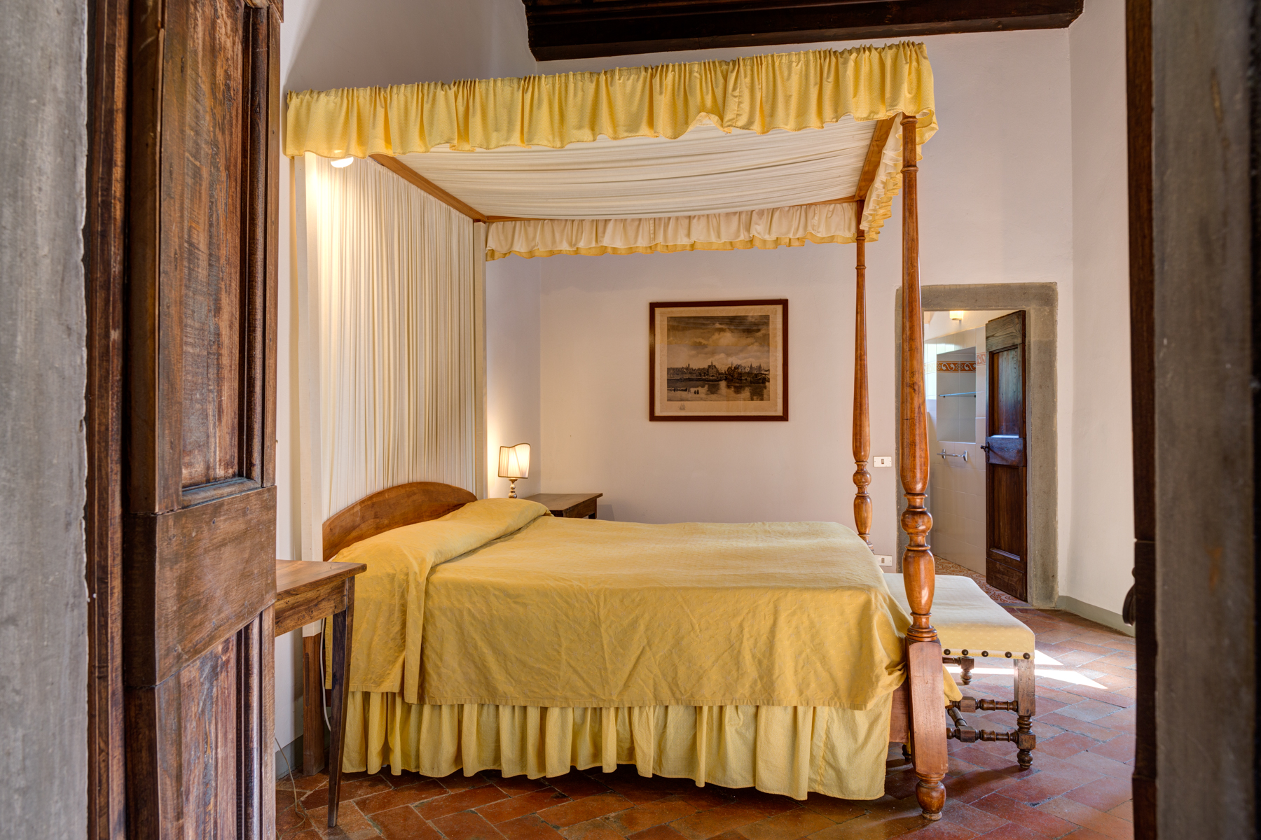 Additional photo for property listing at Amazing property in Chianti loc. Le Convertoie Greve In Chianti, Florence 50022 Italien