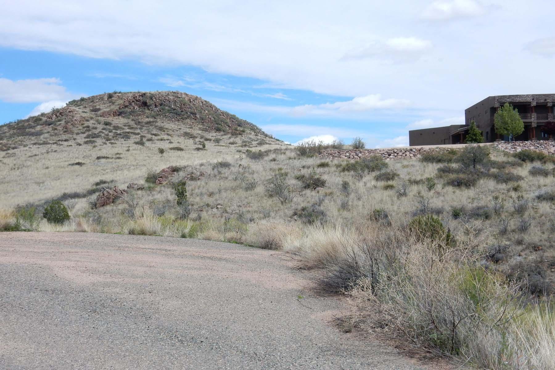 土地 のために 売買 アット Gently sloping 7 acre lot in Williamson Valley Ranch. 3850 W Orions Belt Drive Prescott, アリゾナ 86305 アメリカ合衆国