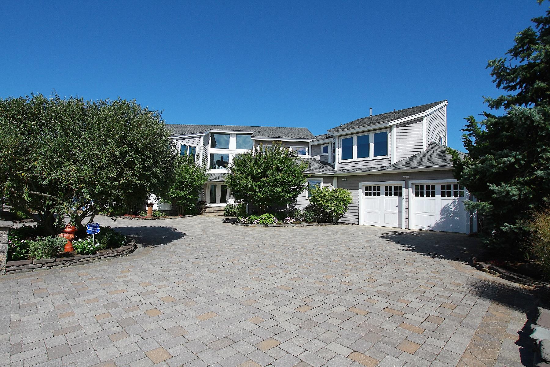 独户住宅 为 销售 在 SUNSET COVE 40-D Long Beach Blvd. Loveladies, 长滩乡, 新泽西州, 08008 美国