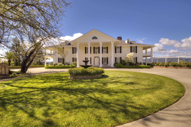 Single Family Home for Sale at 1106 Hardman Ave Napa, California 94558 United States