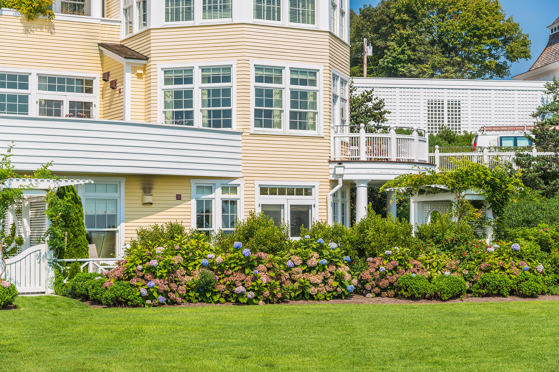 Condominium for Sale at Ocean House Condo 2 Bluff Avenue, B3-4 Westerly, Rhode Island 02891 United States