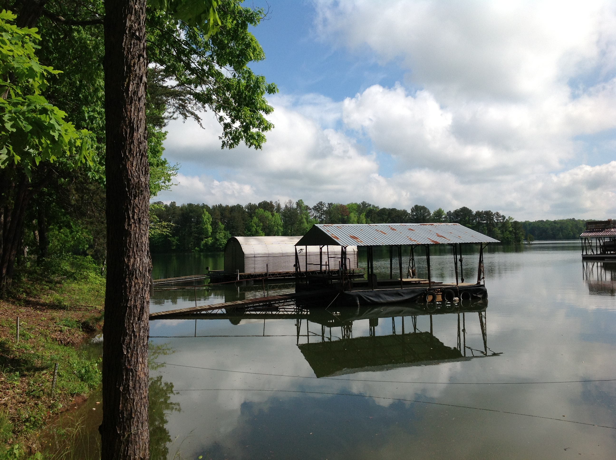 sales property at Lanier Getaway