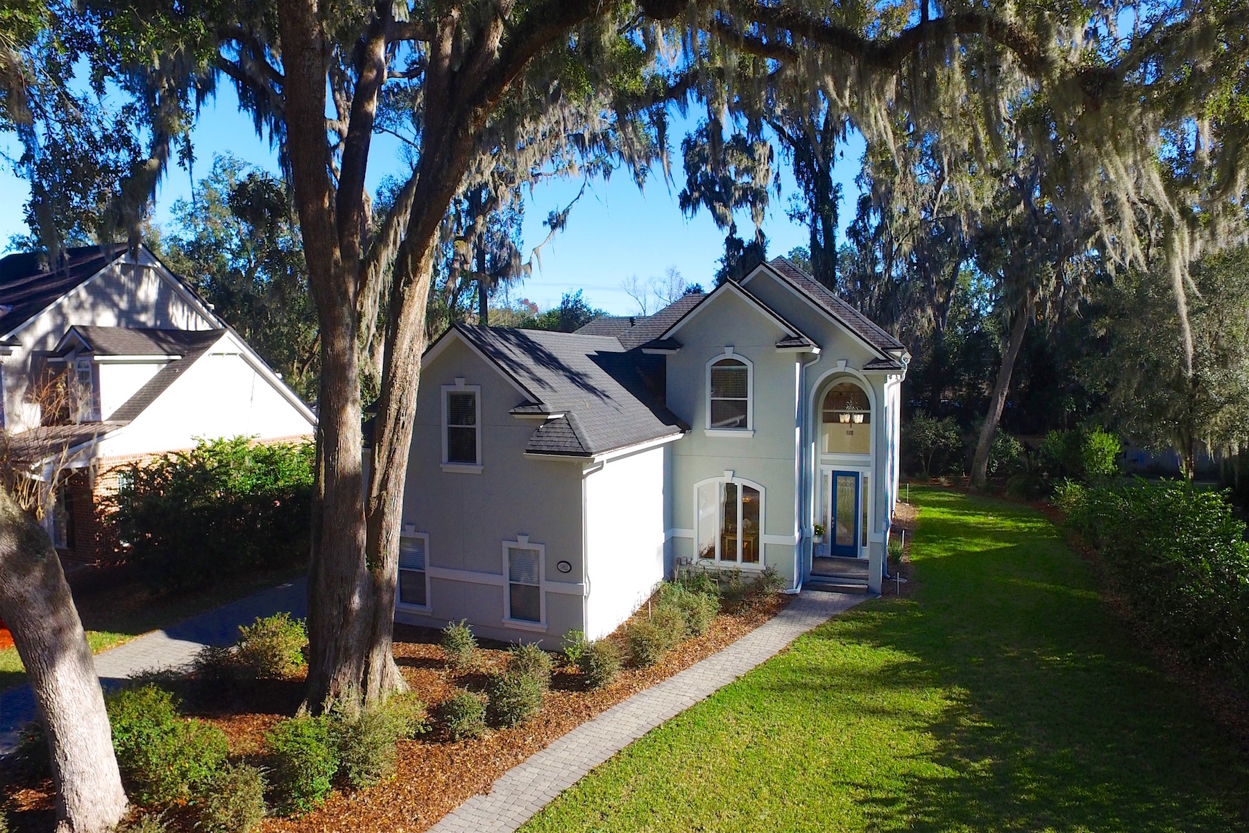Single Family Home for Sale at 1952 Camellia Oaks Lane Jacksonville, Florida 32217 United States