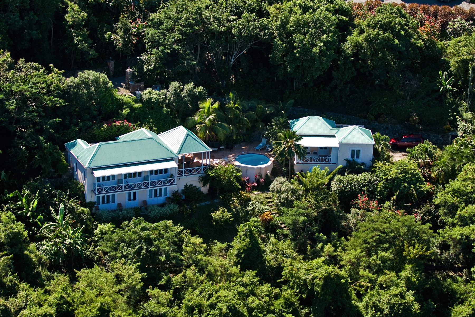 Single Family Home for Sale at SummerSalt Belmont, British Virgin Islands